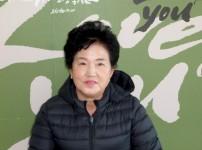 김위자 자매님